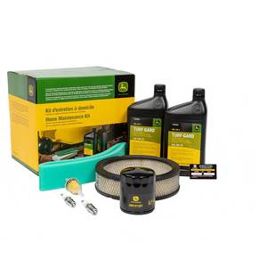 Home Maintenance Kit For 318