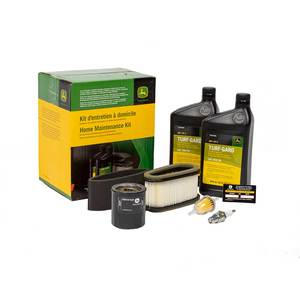 Home Maintenance Kit For 100, 200, F50, GT, and LX Series