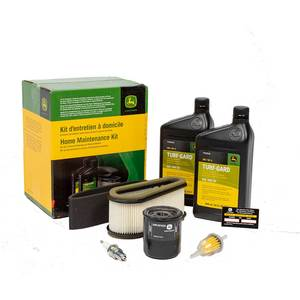 Home Maintenance Kit For 100, 200, 300, F500, GT, and LX Series