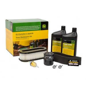 Home Maintenance Kit For 345
