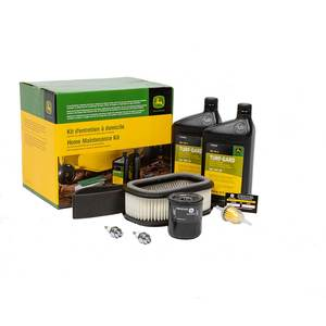 Home Maintenance Kit For 425