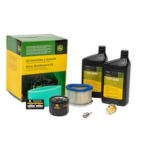 Home Maintenance Kit For LT, LX, GT, and SST Series