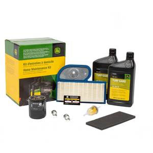 Home Maintenance Kit For LT, LX, GT, GX, and 300 Series