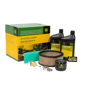 Home Maintenance Kit For L, G, Sabre and Scotts