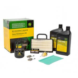 Home Maintenance Kit For 100, L, Sabre and Scotts Series