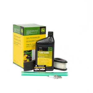 Home Maintenance Kit For 14, JE and JX Series