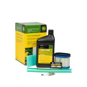 Home Maintenance Kit For JS, JA, and SP Series