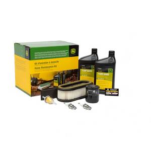 Home Maintenance Kit For 300 and GX Series