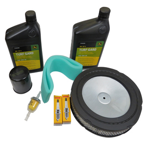 Home Maintenance Kit for X400 Series