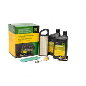 Home Maintenance Kit For 100, L, and Z Series
