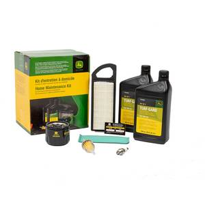 Home Maintenance Kit For 100 and Z Series