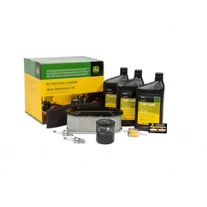 Home Maintenance Kit For Select Series