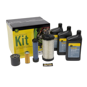Home Maintenance Kit for X400, X500, X700 Series and Gators