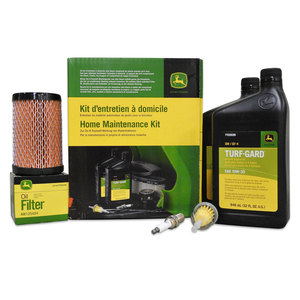 Home Maintenance Kit for D100, D105, D110 & E100