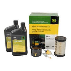 Home Maintenance Kit Z225 EZtrak