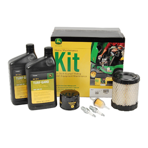 Home Maintenance Kit for Z Series Mowers