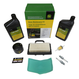 Home Maintenance Kit for 100 Series