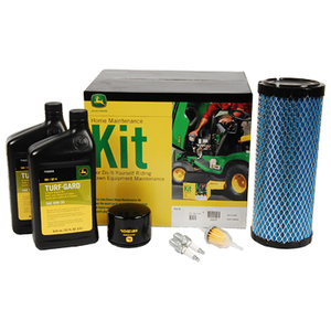 John Deere Home Maintenance Kit XUV 550 and XUV 550 S4