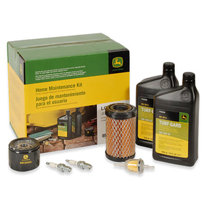 Home Maintenance Kit for D and Z Series Mowers