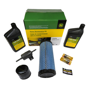 Home Maintenance Kit For XUV Gator