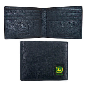 Bi-Fold Wallet With Logo