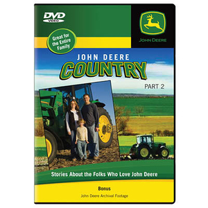 John Deere Country DVD - Part 2