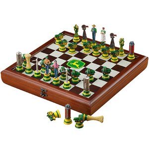 Heirloom Chess Set