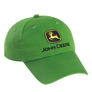 Youth Green Trademark Cap