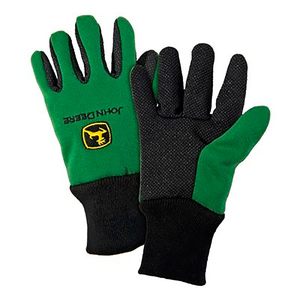 Youth Light-Duty Cotton Grip Glove