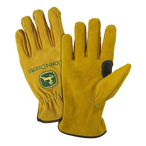 Men's Split Cowhide Driver Glove