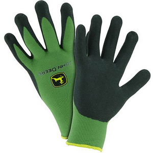 Nitrile Coated Grip Glove-Men