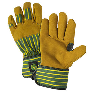 John Deere Youth Everyday Chore Gloves
