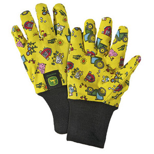 John Deere Everday Youth Gloves