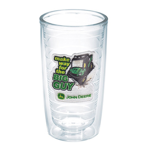 Make Way for the Big Guy Tervis Tumbler
