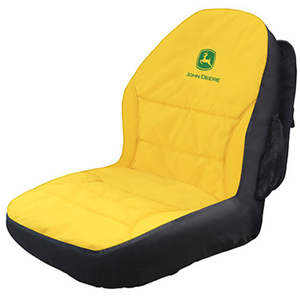 Heavy-Duty XUV Yellow Seat Cover