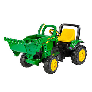 Front Loader Pedal Tractor