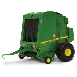 1/16 Scale Replica 569 Round Baler