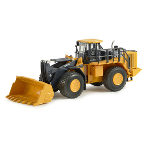 1/50 944K WHEEL LOADER HI DETAIL