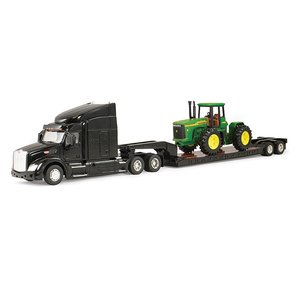 1/32 Scale Replica Peterbilt 579 with Tractor