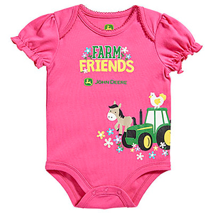 Farm Friends Bodyshirt