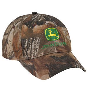 Youth Camouflage Cap