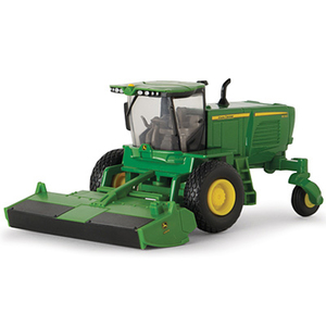1/64 W260 Windrower w/500R Head