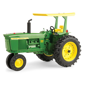 1/16 4020 Tractor With ROPS