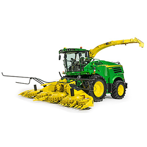1/32 8600 Self-Propelled Forage Harvester