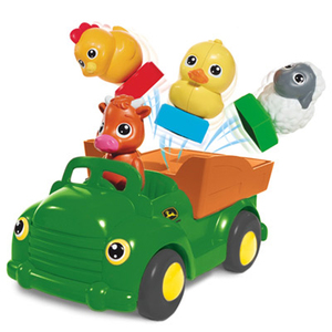 Learn n' Pop Farmyard Friends