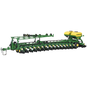 drawn agriculture planting equipment planters and deere conservation john seeding planter