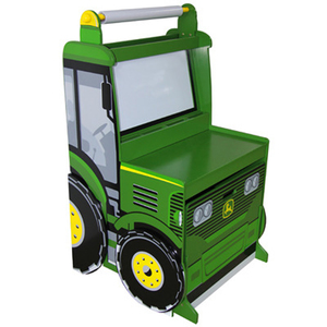 Johnny Tractor Easel