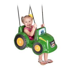 Children's Johnny Tractor Swing
