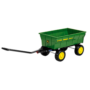 Farm Wagon Accessory For 12 V Ride Ons