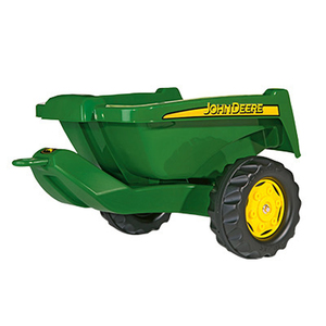 John Deere Tipper Trailer For Pedal Tractors